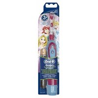 Oral-B Stages Power Kids Battery Toothbrush (3+ Years) Princess