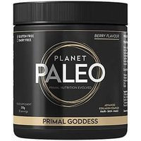 Planet Paleo Primal Goddess - Berry Flavour 210g