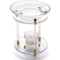 Primavera - Aquarius Transparent Candle Diffuser