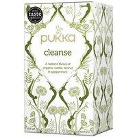 Pukka Cleanse Tea 20 Teabags