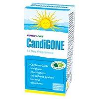 Renew Life CandiGone 60 Capsules