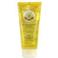 Roger & Gallet Citron Energising Fresh Shower Gel 200ml