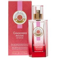 Roger & Gallet Gingembre Rouge Intense Wellbeing Eau De Parfum 50ml