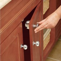 Safety 1st Magnetic Cupboard Lock - 2 Pack