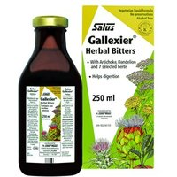 Salus Galaxier Herbal Bitters 250ml