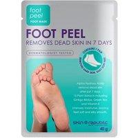 Skin Republic Foot Peel Foot Mask 40g