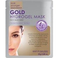 Skin Republic Gold Hydrogel Facial Sheet Mask 25g