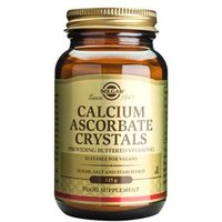 Solgar Calcium Ascorbate Crystals 8.8oz. (250g)