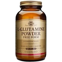 Solgar L-Glutamine Powder Free Form 200g