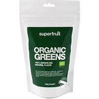 Superfruit Organic Greens Powder 100g