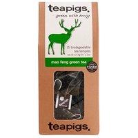 Teapigs Mao Feng Green Tea 15 Bags