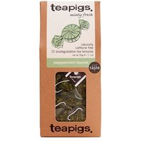 Teapigs Peppermint Leaves 15 Bags