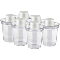 Tommee Tippee Closer to Nature 6 Milk Powder Dispensers