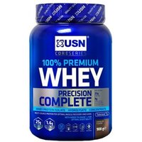 USN 100% Premium Whey Precision Complete Protein 908g Vanilla