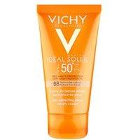 Vichy Capital Ideal Soleil BB Tinted Velvety Cream SPF50+ 50ml