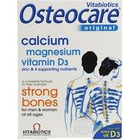 Vitabiotics Osteocare Tablets 30 Tabs