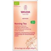 Weleda Nursing Tea 40g
