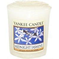 Yankee Candle Housewarmer Sampler- Midnight Jasmine