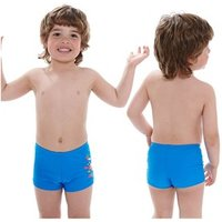 Zoggs Swimming Trunks Blue 3-4 years