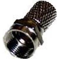 F0Lose  - F-Connector Stecker 7mm F0Lose