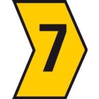 HG2-5-7-PVC-YE-M4  - Kennzeichnungstülle (7) ge, auf Rolle HG2-5-7-PVC-YE-M4