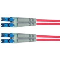 L00870A0024  - Duplexkabel LCAPC/ LCAPC E9 OS2 1m L00870A0024