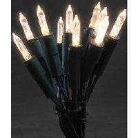 6301-100  - LED-Mini-Lichterkette 20er ww 230V 6301-100