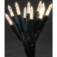 6303-100  - LED-Mini-Lichterkette 50er ww 230V 6303-100