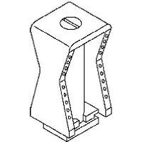 2051 8-36 LGR  - Reihenschelle Iso 2051 8-36 LGR