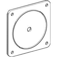 KZ73 (VE5)  (5 Stück) - Gummidichtung IP65 KZ73 (Inhalt: 5)