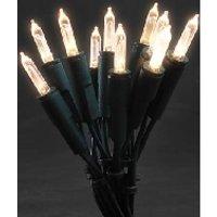 6302-100  - LED-Mini-Lichterkette 35er ww 230V 6302-100
