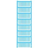 VTSF0/21NEUTRALBL V0  - Leitermarkierer 21x3,2mm,blau VTSF0/21NEUTRALBL V0