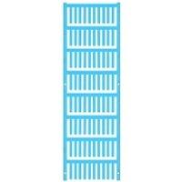 VTSF2/21NEUTRALBL V0  - Leitermarkierer 21x3,6mm,blau VTSF2/21NEUTRALBL V0
