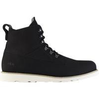 Cedar Boot / Black Vegan