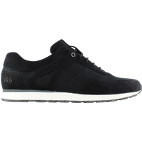 Low Seed Runner / Black Vegan