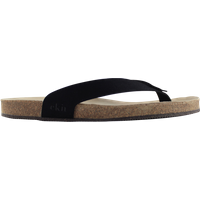 Sandal / Black Vegan