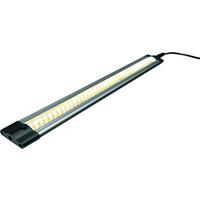 KnightsBridge 11W LED IP20 UltraThin Under Cabinet Link Ligh