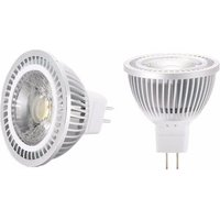 KnightsBridge 5W LED GU5.3 MR16 Bulb - Cool White