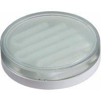 KnightsBridge 9W GX53 CFL Kitchen Cabinet Display Downlighter Bulb