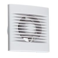 KnightsBridge 4 Axial Wall & Ceiling Extractor Fan