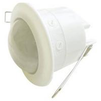 Eterna Flush Mounted 360° Internal PIR Sensor