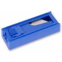 Jewel Blade Ultilty Blades 10 pack with Dispenser