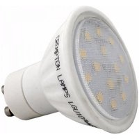 Crompton 4W LED SMD GU10 Bulb - Warm White