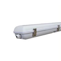 ESR Twin 5Ft Vapour Proof LED Fitting