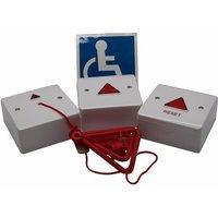 ESP Disabled Toilet Assistance Alarm System