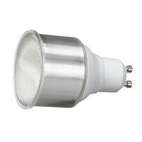 KnightsBridge 11W CFL GU10 Diffused Bulb - Warm White