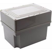 ESR 460mm Rectangular IP56 Adaptable PVC Junction Box