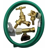Green Blade Outdoor Tap Hose Isolator Kit