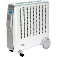Dimplex Cadiz Eco 3KW Oil Free Portable Electric Radiator - Standard Timer