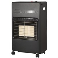 Sealey 4.2kW Calor Gas Heater Cabinet - UK Regulator